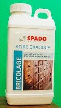 traitement du varroa avec l 39 acide oxalique. Black Bedroom Furniture Sets. Home Design Ideas
