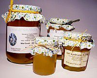 acquisition entreprise producteur miel